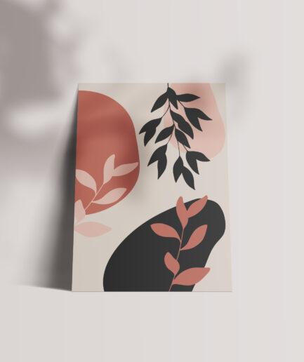 Azalea A4 and A5 Print