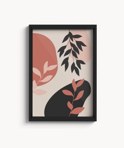 Azalea A4 Print Product